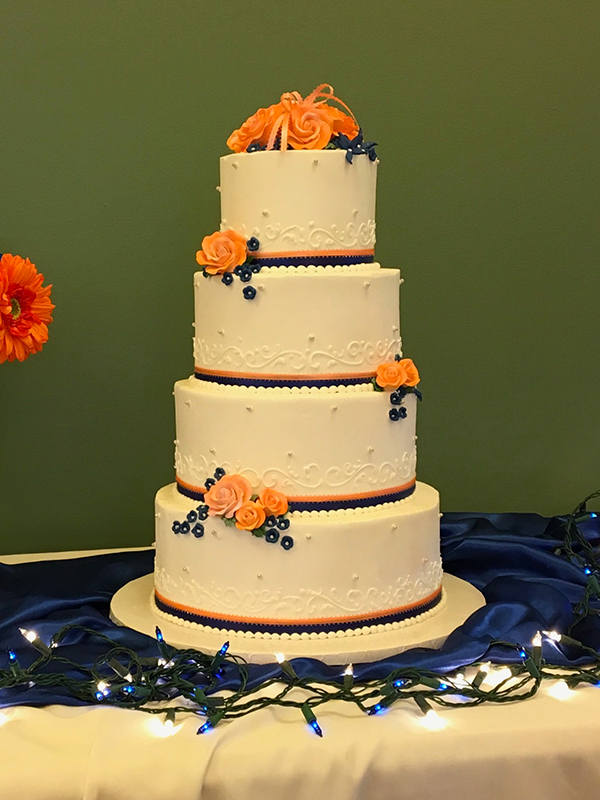 Cake Crazy Bakery | Wedding Cakes